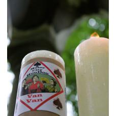 Van Van Candle Hoo Doo Candle