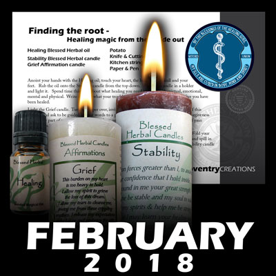 Retail SCCC for February healing