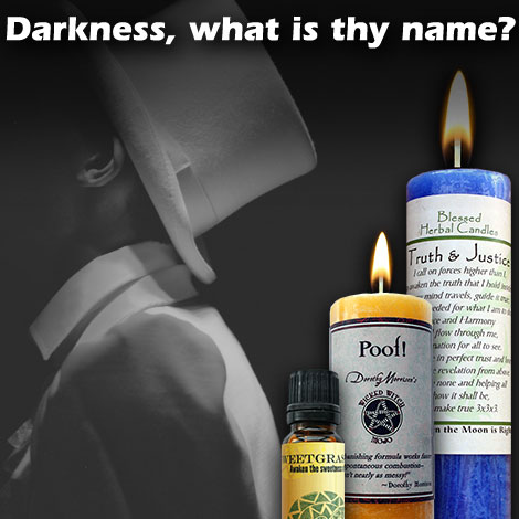 Retail blog 2 darkness what is thy name