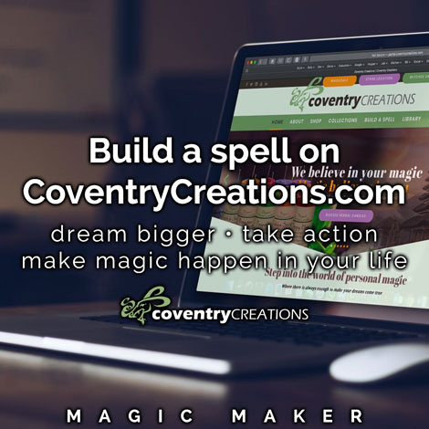 Build a Spell Magic Maker blog