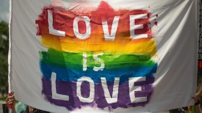 love is love BLOG