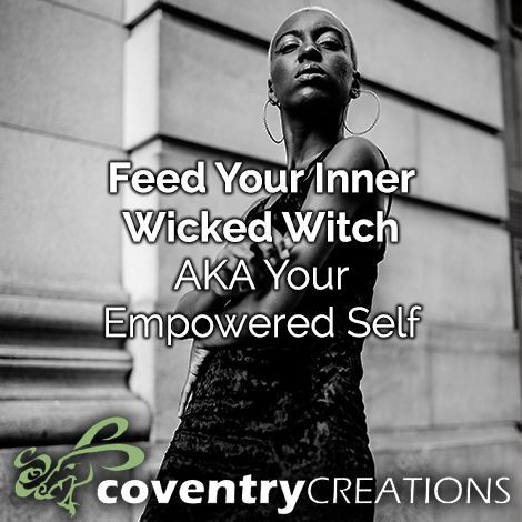 Feed Your Inner Wicked Witch (AKA, Your Empowered Self) with the Limited-Edition Wicked Witch Mojo Candles