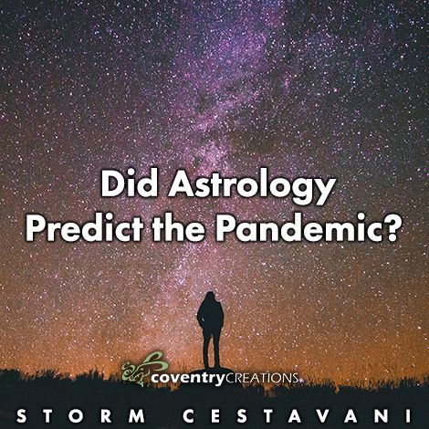 Did Astrology Predict the Pandemic?