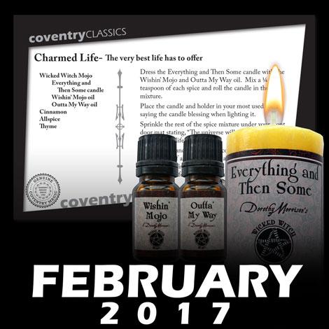 CharmedLife SpellCard Blog