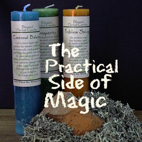 Healing Magic 470
