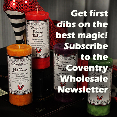Newsletter Blog wholesale