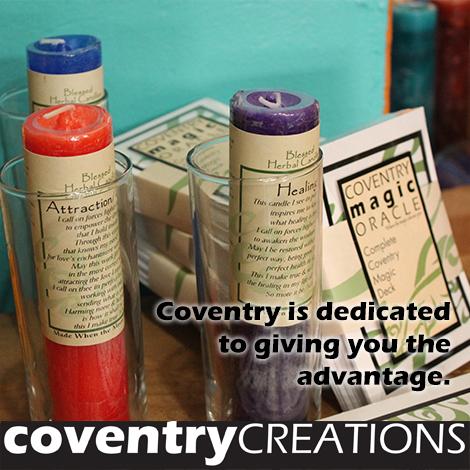 coventry advantage
