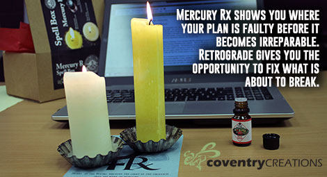livethemagic surviving mercury rx