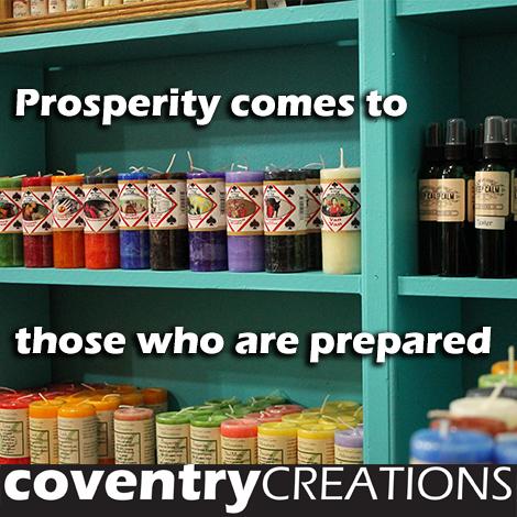 prosperity prepared